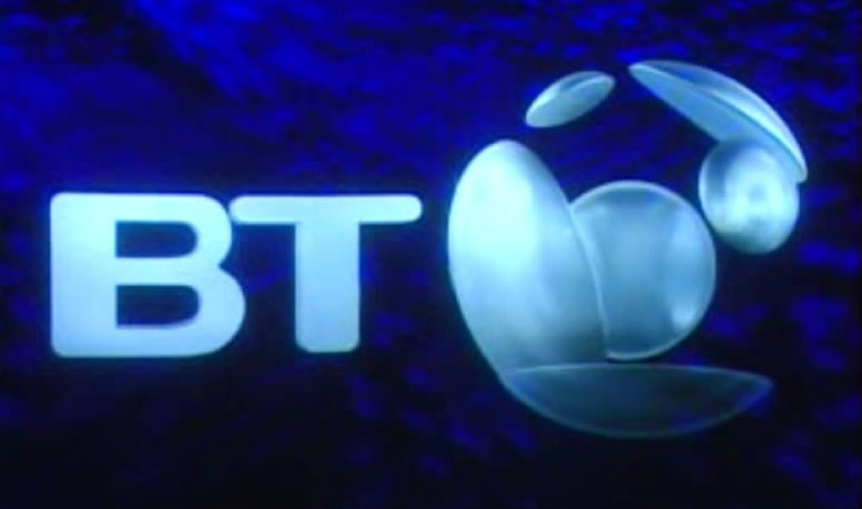 BT Holographic Conference