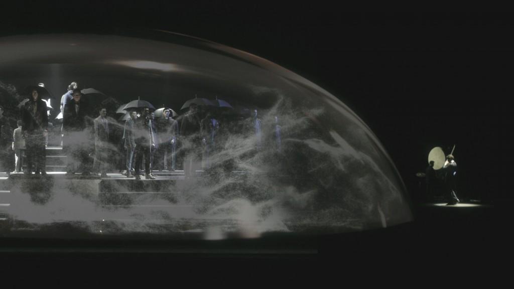 Dunhill Hologram