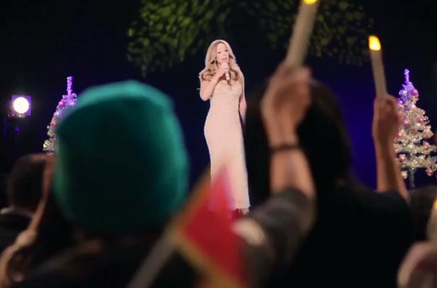 Mariah Carey & Deutshe Telekom