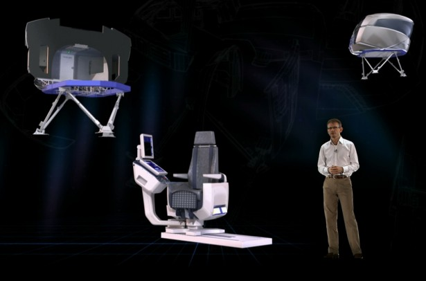 Thales Product Demo